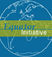 Equator Initiative Logo